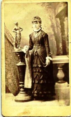Mary Cordelia Sims