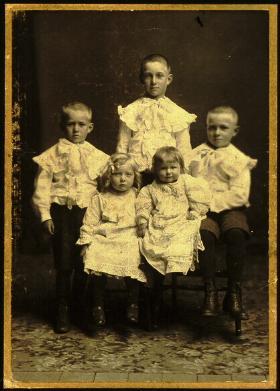 Gandy children