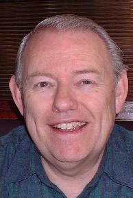 Gerry Moore