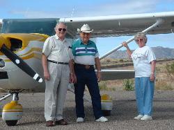Kay, Stewart, Gerry