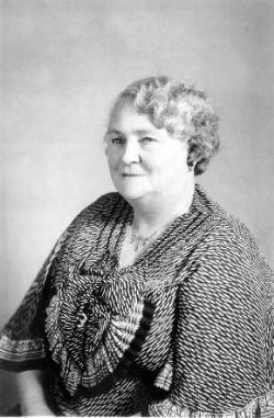 Gertrude Rutledge
