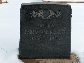 Emma Jean Robison
