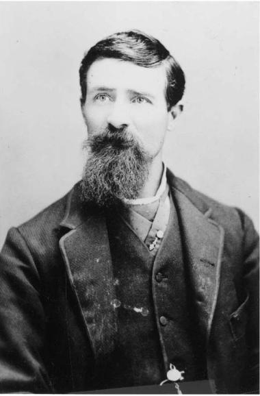 Erastus E. Heckethorn