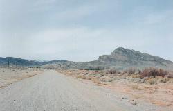 Dirt Road Gandy