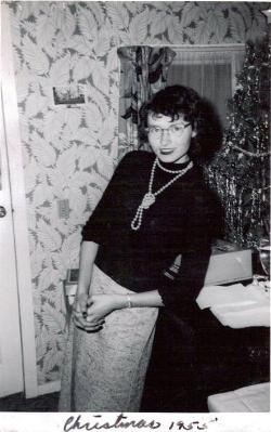Gwen Falkenburg