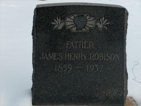 James Henry Robison