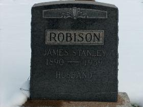 James Stanley Robison