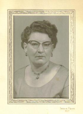 Jesse Elaine Robison