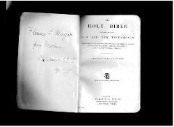 Florence Bible