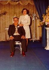 Les & Mary 1978