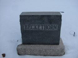 Mollie Heckethorn