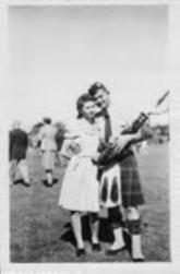 Francis & Ray 1940's