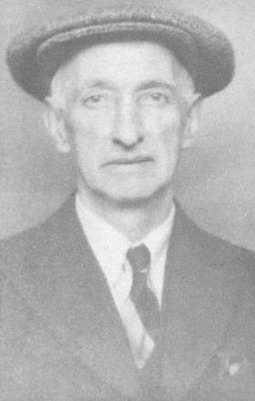 William Stephen Gandy