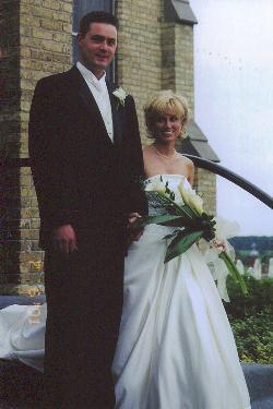 Craig & Carrie