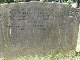 Grave WS & MA