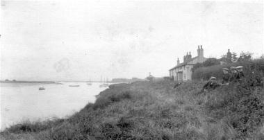Ferry Inn 1925